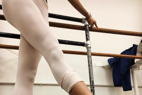 Pointe Shoes for Women of ALL Colours