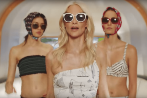 Tory Burch cultural appropriation