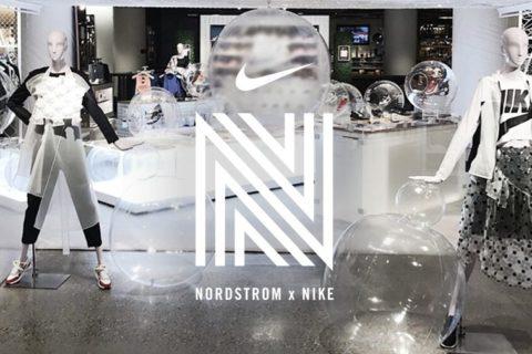 Nordstrom x Nike Phone Case