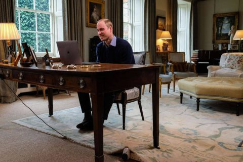 prince william heads together