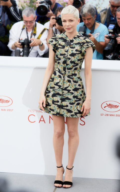 Cannes 2017: The best-dressed celebrities at the film festival