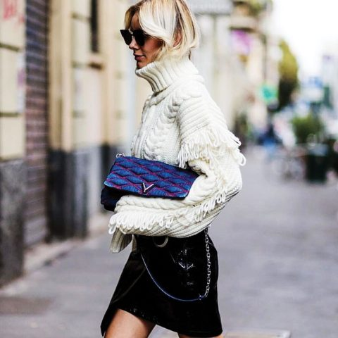 13 Ways to Wear the Long Sleeves Trend