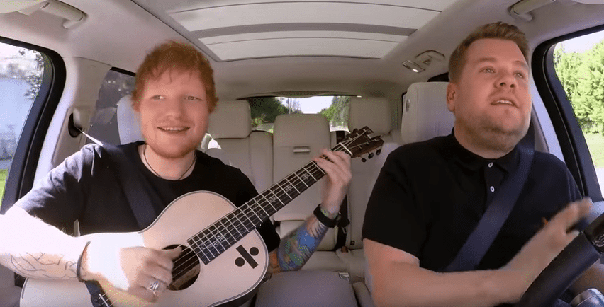Ed Sheeran Shares a Surprising Talent in the Latest