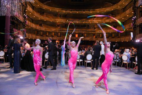 Mad Hot Ballet Gala 2017