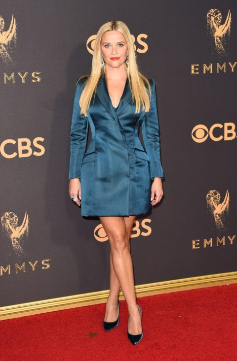 Get the Look: Big Little Lies Red Carpet Looks