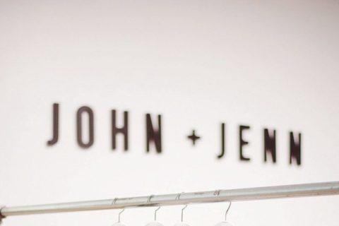 John + Jenn x Indigo