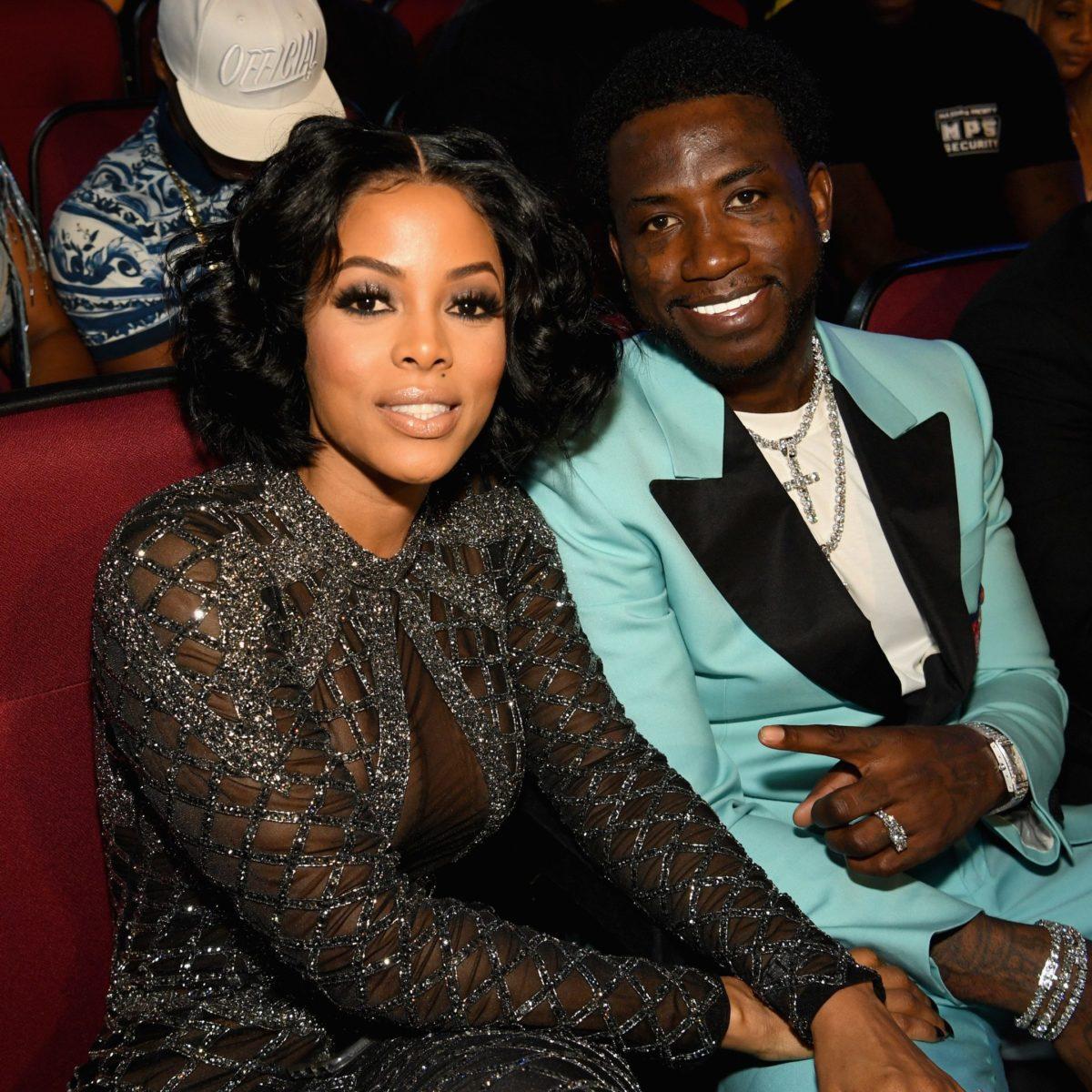 Gucci Mane & Keyshia Kaoir Set To Welcome Their First