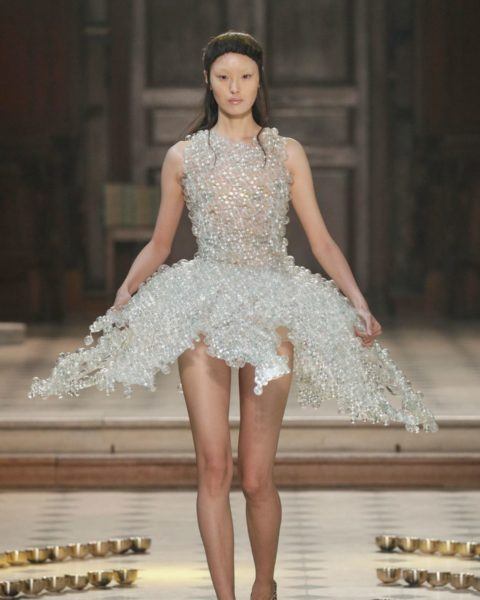 fashion automation