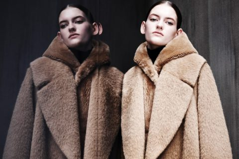 Max Mara's Wrapped in Luxury