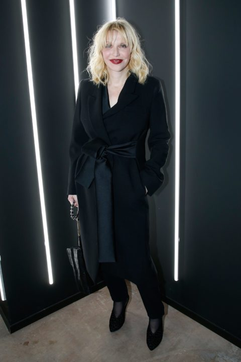 YSL Beauty Hotel Party in Paris