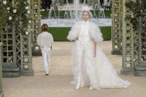 Couture Wedding Inspo