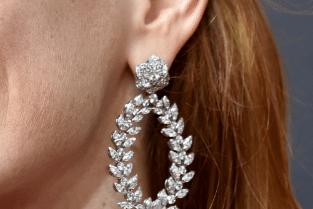 Golden Globes Jewellery
