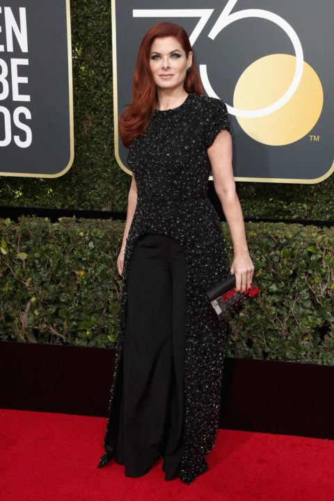 Golden Globes Awards 2018