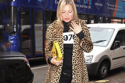 Get the Look: Kate Moss