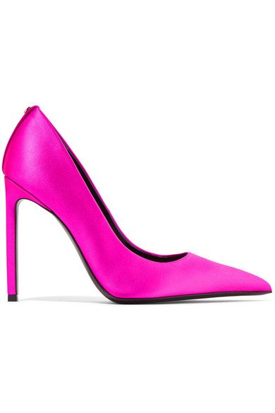 10 Bright Heels for Spring