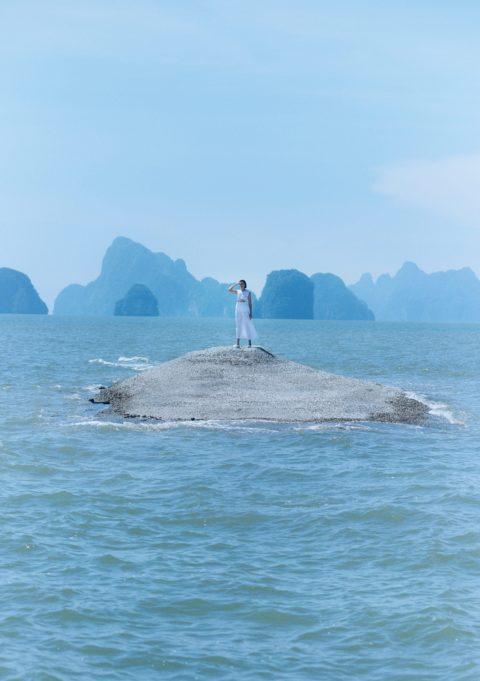 Thailand Travel Diary