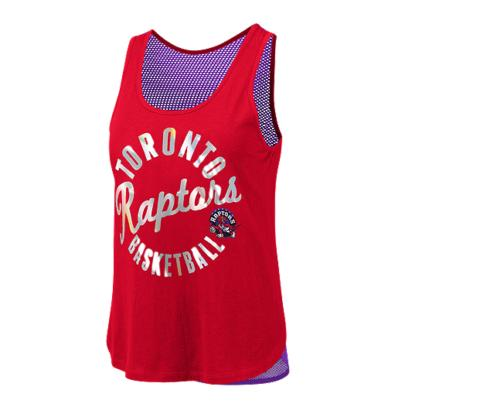 13 Ways to Show You Love the Raptors