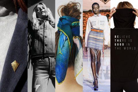 CAFA Fashion Impact Nominees
