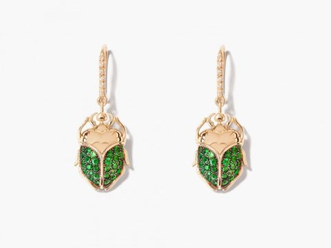 14 Stylish Good Luck Charms to Up Your Jewellery Game