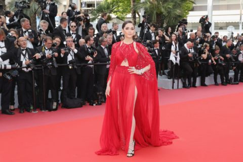 Cannes 2018: The Best-Dressed Celebrities on the Film Festival's Red Carpet