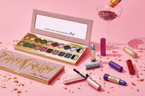 Too Faced TF20 20th Anniversary Collection