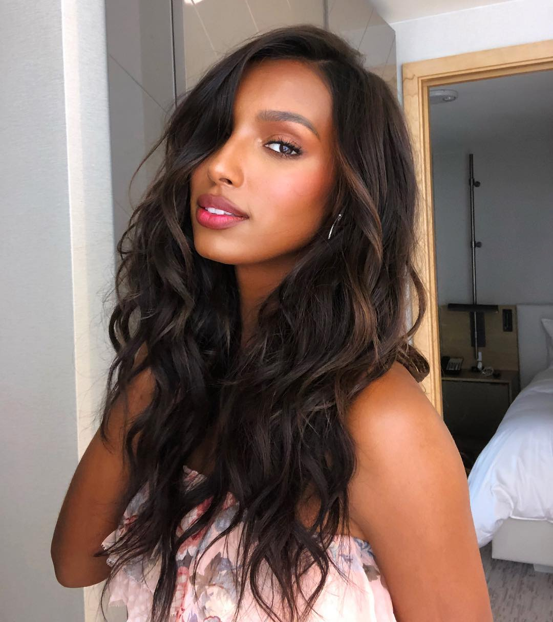 We Chat With Jasmine Tookes About Life