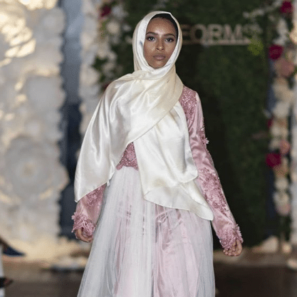 International Modest Fashion Design Festival