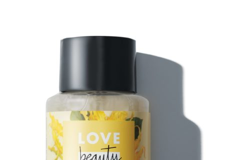 Love Beauty and Planet Sustainable Haircare