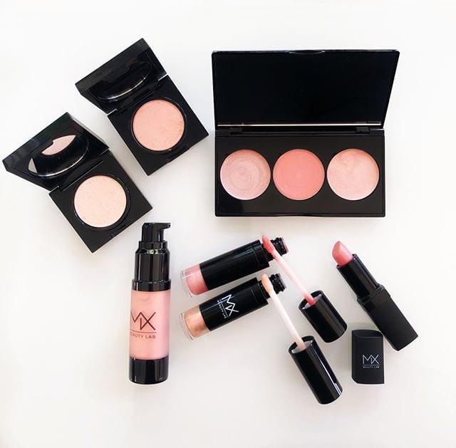 Go Inside Mix Beauty Lab The Toronto