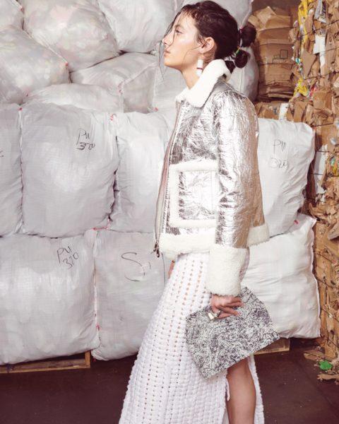 sustainable fabric alternatives
