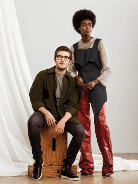 new canadian designers
