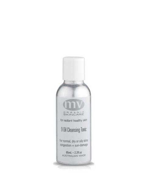 MV Organic Skincare