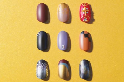 Rita Remark nail art trends