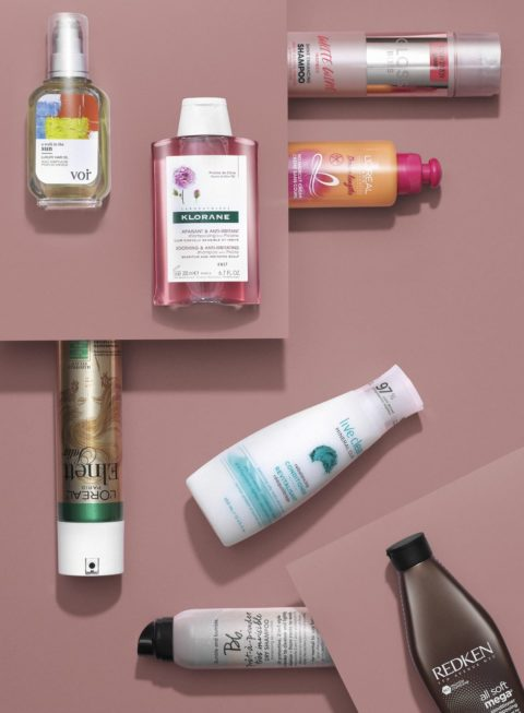 Best Beauty Products of 2018