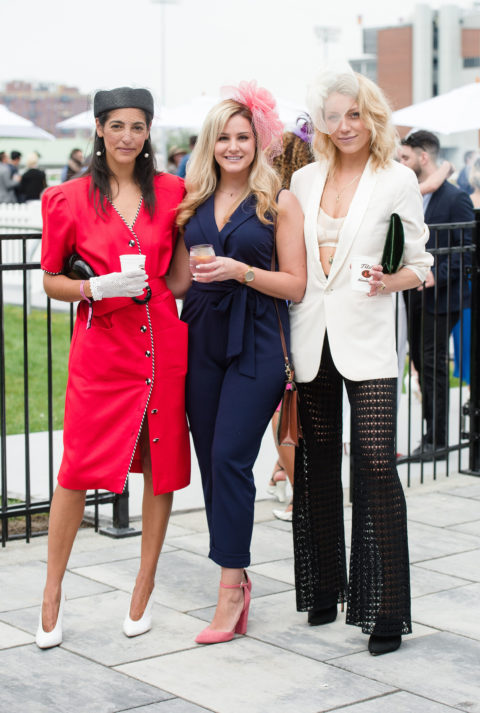 Greenwood Stakes 2019