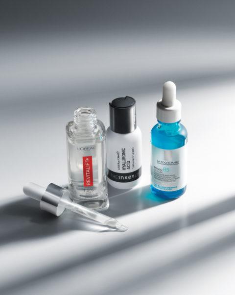 Single Ingredient Skincare