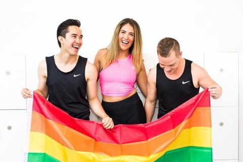pride-workout-classes-toronto