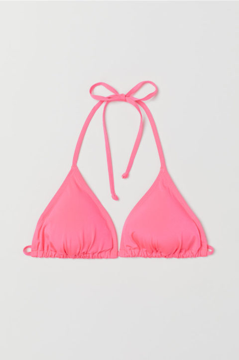Neon Bikini Trend
