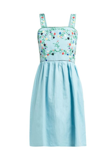 Midsommar Inspired Clothing