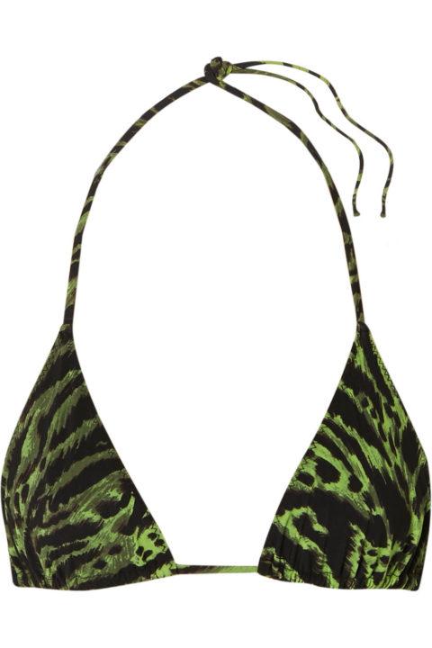 Animal Print Bikini Trend