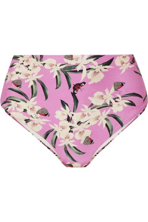 Ruffle Bikini Trend