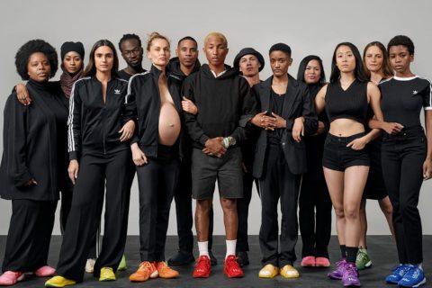 pharrell williams adidas originals