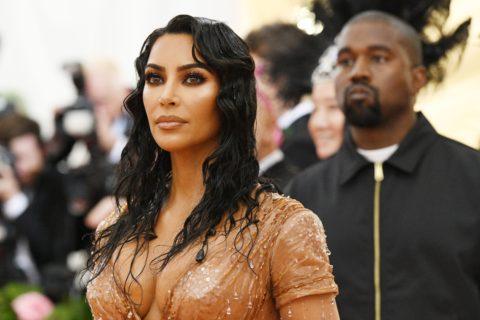 kim kardashian west shapewear