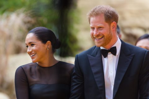 duke and duchess of sussex private jets
