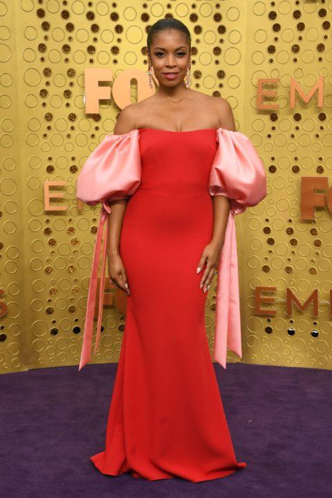 emmys red carpet 2019