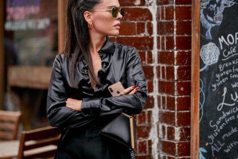 london fashion week ss20 street style