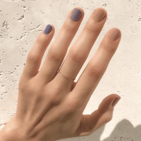 fall manicure inspiration