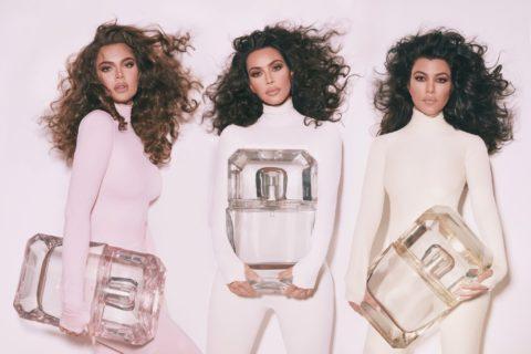 khloe kardashian perfume