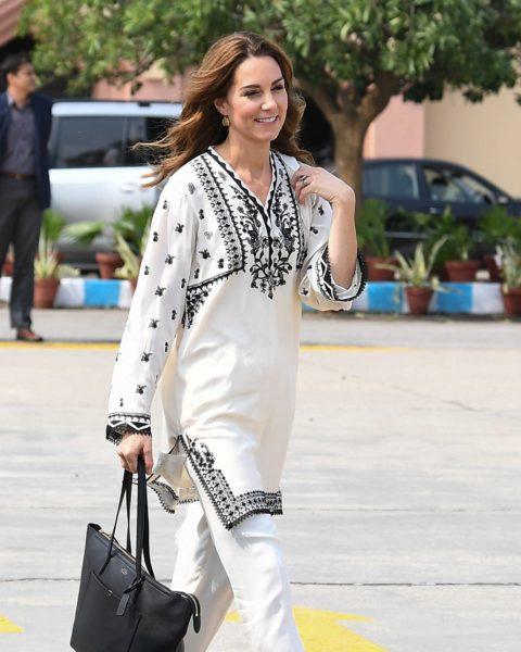 royal tour pakistan