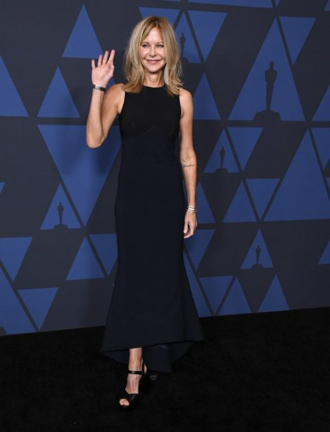 governors awards 2019
